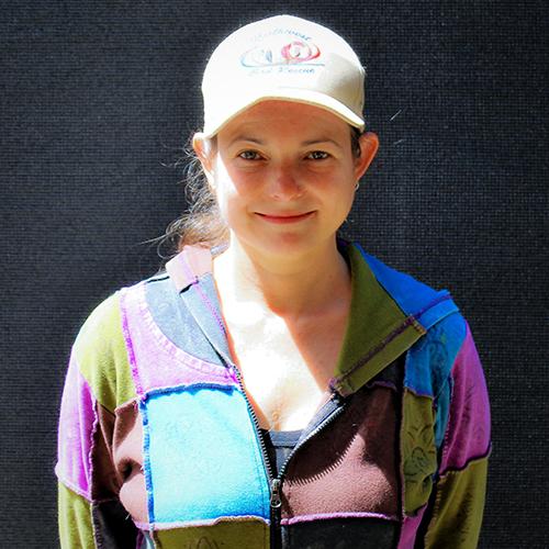 Chelsie Marcusen Board Member