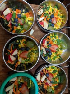 Basic Chop Dish