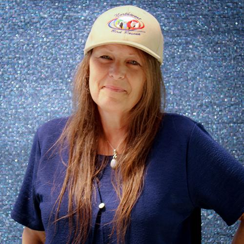 Terri Overbaugh Board Member